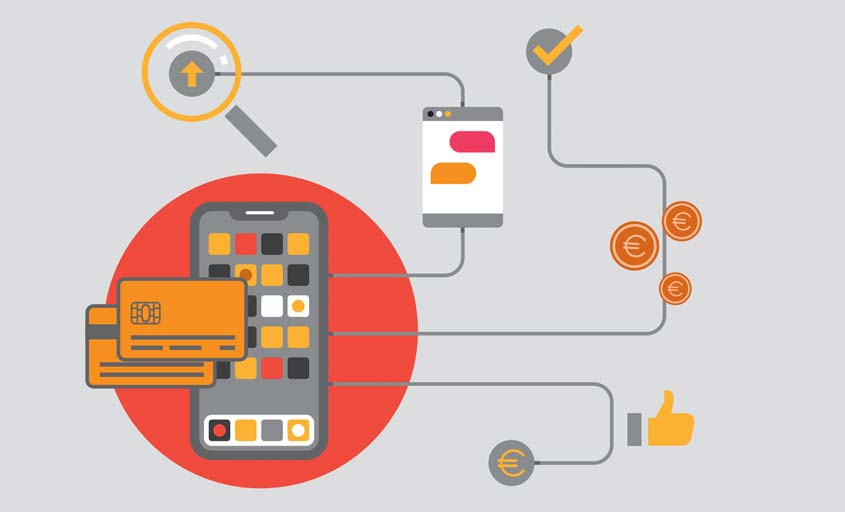Einheitliches System für europaweites mobiles Bezahlen