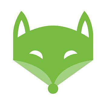 ToxFox Logo