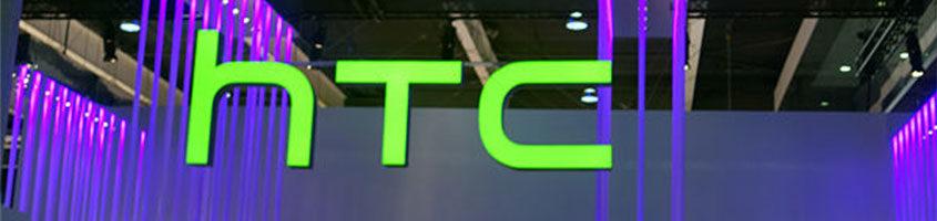 HTC - Infos zum Hersteller