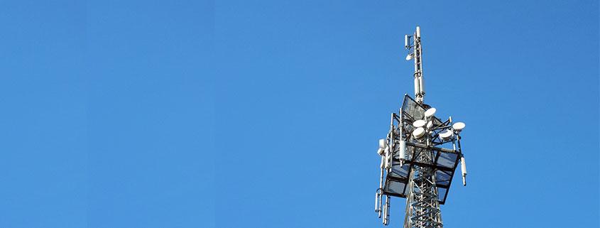 Mobilfunkstrategie in Deutschland