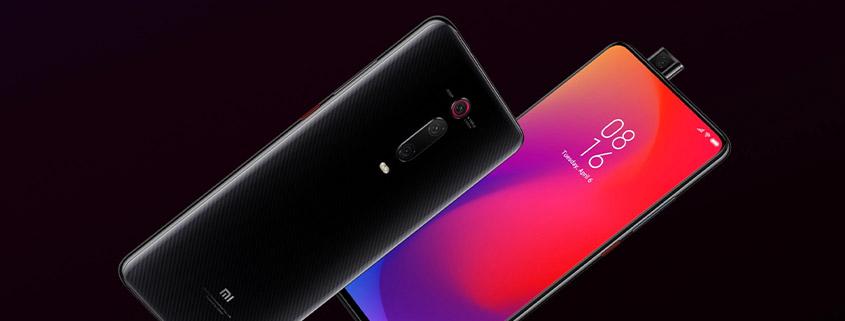 Xiaomi Mi 9T pro inkl 10 GB Vodafone LTE Flat für 19,99 €/mtl.