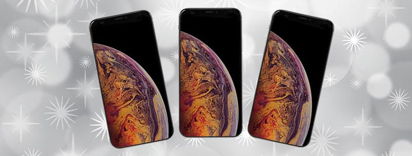 iPhone XS inkl. 5 GB Allnet FLat nur 29,99 €/mtl.