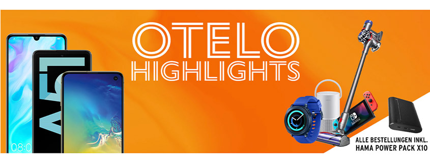 otelo Highlights