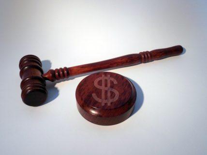 Geldstrafen für Anbieter