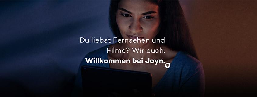 Joyn Plus+ 3 Monate gratis