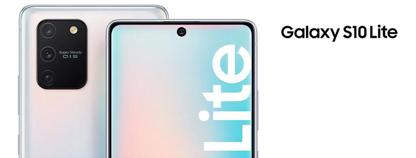 Samsung Galaxy S10 Lite + 10 GB Vodafone LTE Flat für 26,99€/mtl.