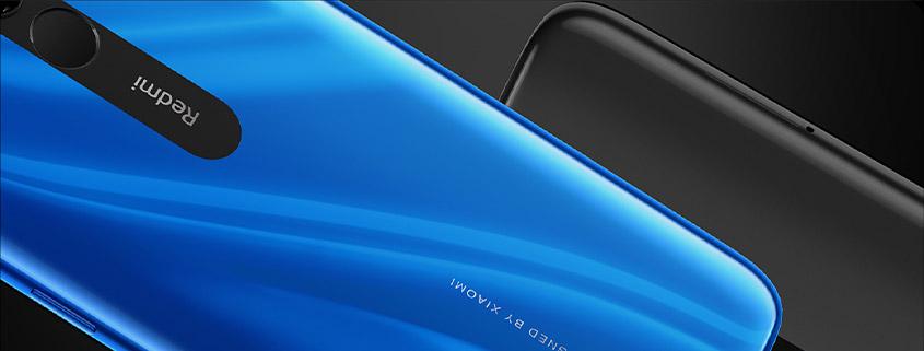 TOP Deal - Xiaomi REDMI 8 inkl. LTE Tarif nur 9,99 €im Monat