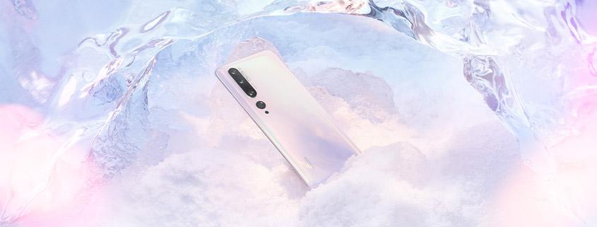 Xiaomi Mi Note 10 Pro + o2 Free S Boost mit 6 GB & Mi Airdots 2 für 25,99 €/mtl.