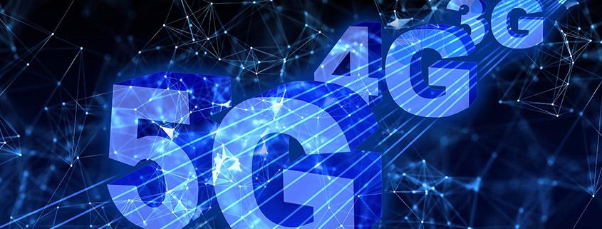 5G: Wie ist der Stand ein Jahr nach der Versteigerung der Mobilfunkfrequenzen?