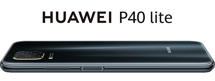 Huawei P40 Lite + 3 GB Vodafone LTE Allnet-Flat für 14,99 €im Monat