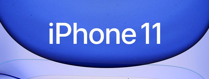 iPhone 11 + 40 GB LTE Tarif für nur 34,99 € im Monat