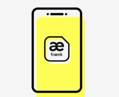 fraenk - Alles in einer App