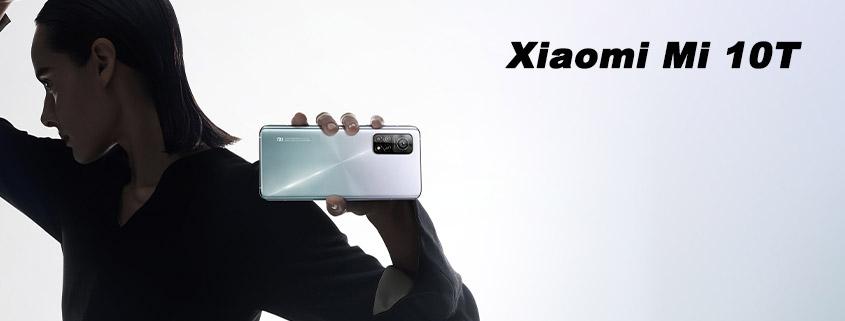 Xiaomi Mi 10T + Vodafone LTE Allnet-Flat nur 17,99 € im Monat