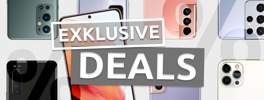 Nintendo Switch + 18 GB Telekom Tarif für 20,99 €/mtl.