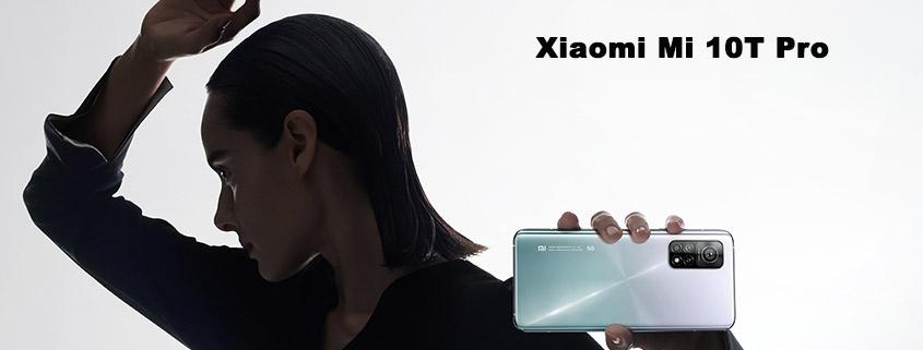 Xiaomi Mi 10T Pro mit 6 GB LTE Allnet-Flat nur 19,99 € im Monat