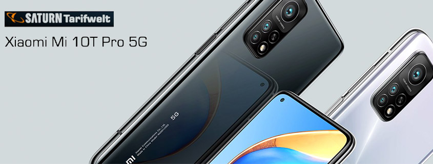 Mega-Deal: Xiaomi Mi 10T Pro inkl. 12 GB LTE Tarif nur 19,99 € im Monat