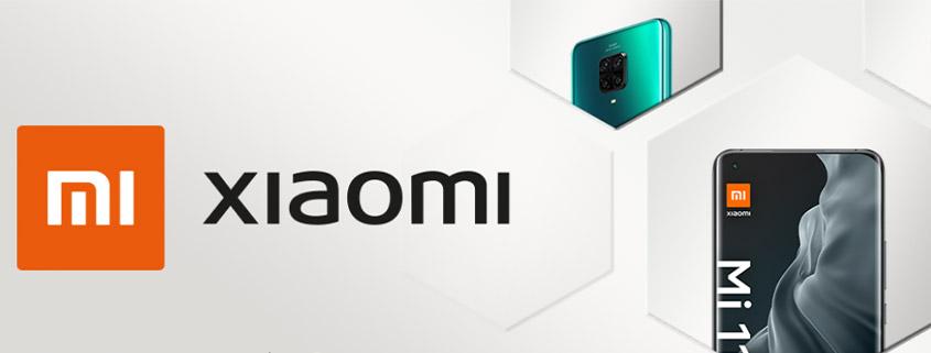 Die Xiaomi Frühlingsdeals sind da - Top-Smartphone schon ab 12,99 € im Monat
