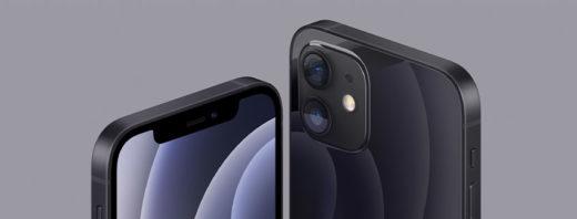 Apple iPhone 12 Mini inkl. 15 GB Vodafone LTE Allnet-Flat für 34,99 €/mtl.