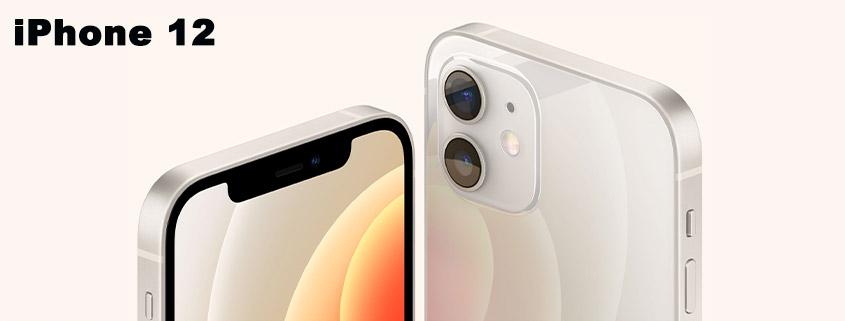 Apple iPhone 12 inkl. 40 GB Vodafone LTE Allnet-Flat für 39,99 €im Monat