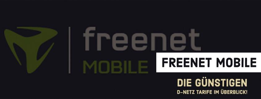 freenet Mobile Tarife - Ab sofort mit mehr Datenvolumen ohne Aufpreis
